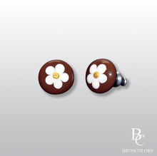 Бяло цвете