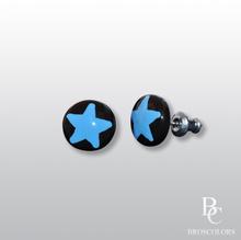 Синя звезда