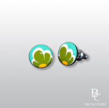 Пролетно ухание в зелено