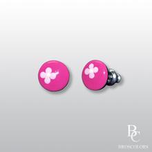 Розово ухание