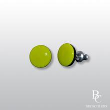 Зелени обички