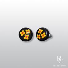 Жълти цветчета