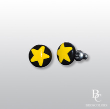 Жълти звезди