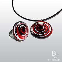 червено и черно