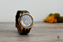 Кожена Каишка за Часовник Swatch