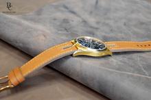 Ръчно изработени каишки за часовници