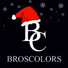 Празнични Отстъпки на Топ продукти в онлайн магазин BROSCOLORS
