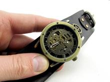 Мъжки часовник стиймпънк