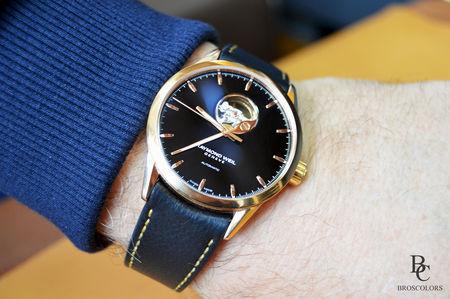 Каишка за Часовник Raymond Weil